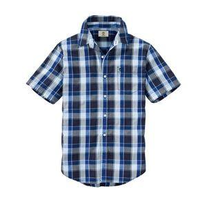 Like-🆕 plaid shirt